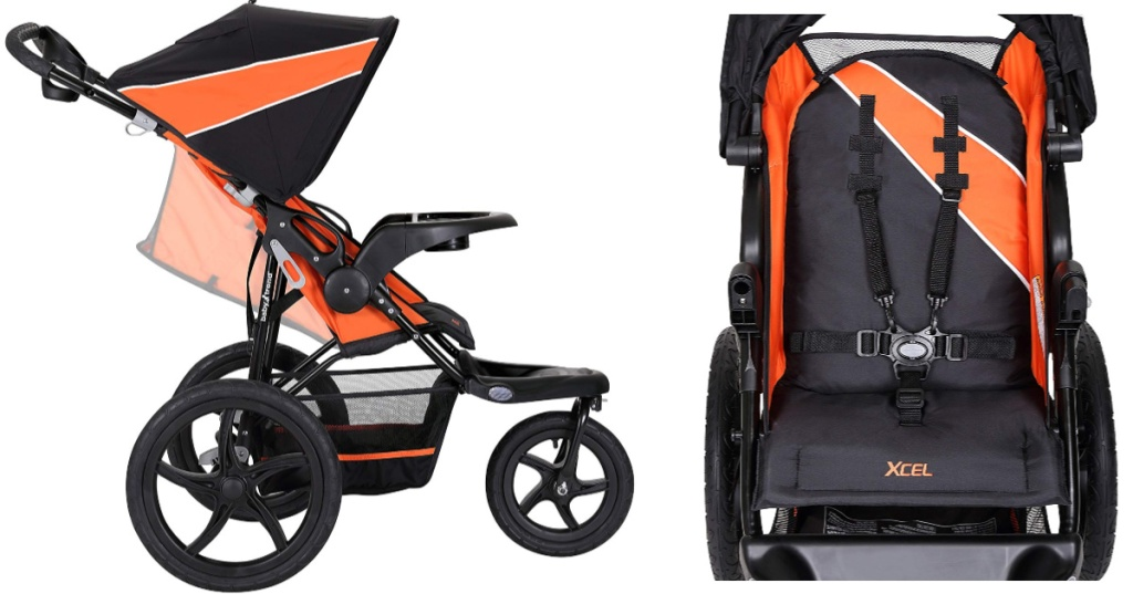 Baby Trend Jogger Stroller Just $53 84 Shipped at Amazon
