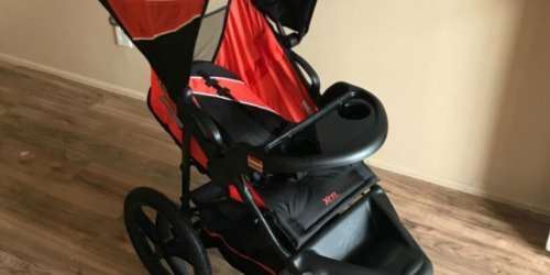 Baby Trend Jogger Stroller Just $53.84 Shipped at Amazon (Regularly $110) | Awesome Reviews