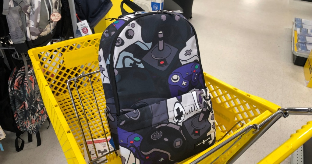 Backpack from Office Depot