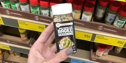 ALDI Now Sells Who Needs The Bagel Seasoning (Trader Joe's Copycat)