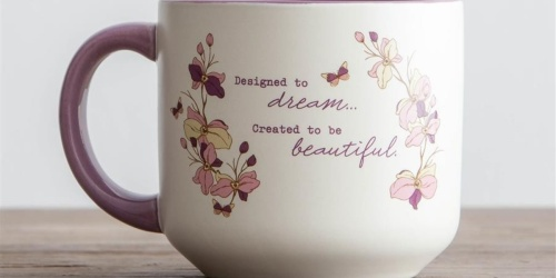FREE Shipping on ALL DaySpring Orders = Mugs Just $5 Shipped + More
