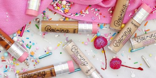 FREE Benefit Boi-ing Cakeless Liquid Concealer | Just Pay Shipping