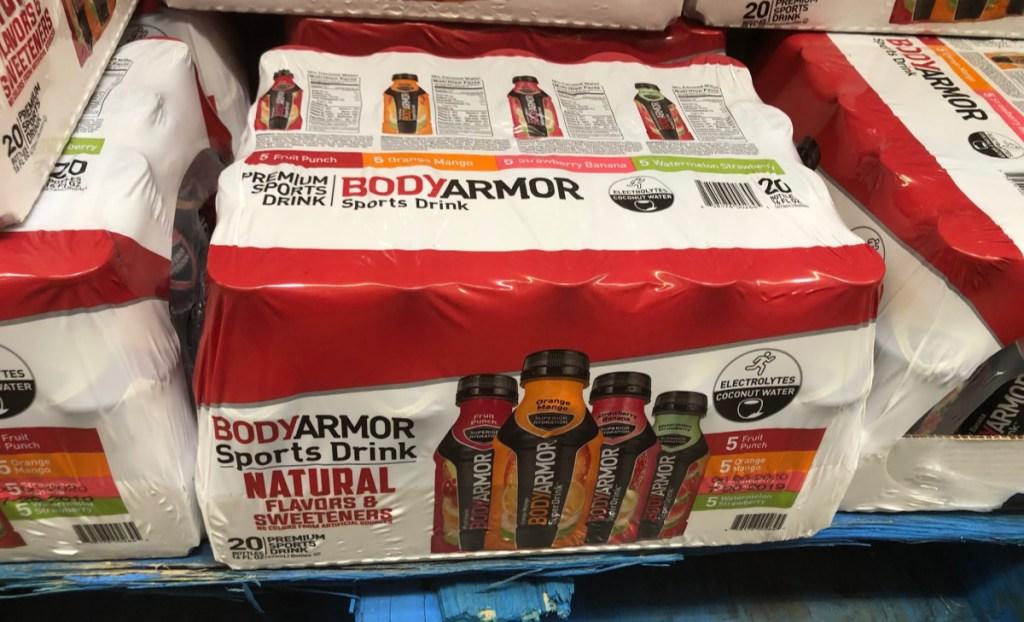 BodyArmor Drinks