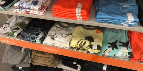 $100 Worth of Boys Jumping Beans Apparel Just $39.92 at Kohl's