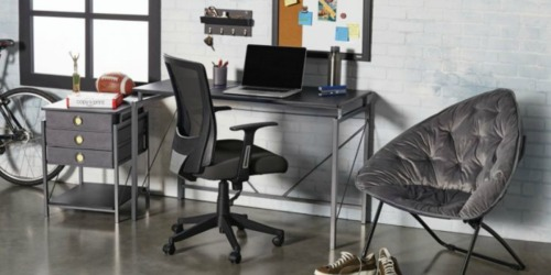 Brenton Studio Office Task Chair Just $49.99 Shipped (Regularly $150)