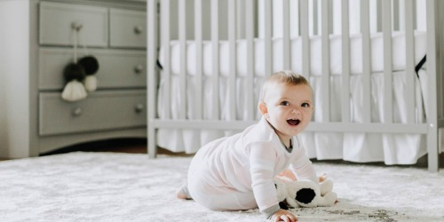 Over $100 Worth of Burt's Bees Baby Organic Apparel Under $30 Shipped for Kohl's Cardholders