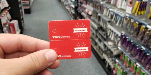 CVS is Reissuing Your Expiring ExtraBucks Rewards