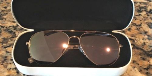 Up to 85% Off Men's Designer Sunglasses + Free Shipping (Calvin Klein, Hugo Boss & More)