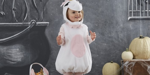 Carter's Baby Halloween Costumes Just $16.50 Each (Regularly $44) | Unicorn, Avocado, Dragon & More