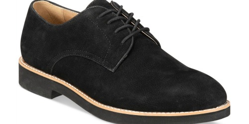 Men's Club Room Dress Shoes Only $18.75 at Macy's (Regularly $60)