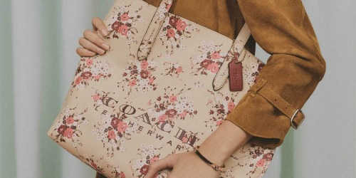 Up to 60% Off Handbags at Macy's | COACH, Kate Spade & More