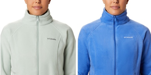 Up to 70% Off Columbia Men's & Women's Jackets + FREE Shipping