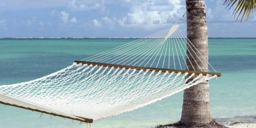 Up to 50% Off Hammocks, Outdoor Seating, & More