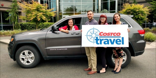 Here's Why I Only Book Trips Using Costco Travel (It's Worth it for the Car Rentals Alone!)