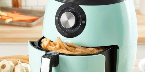 Dash Deluxe Air Fryers Only $69.99 Shipped on Amazon (Regularly $100)