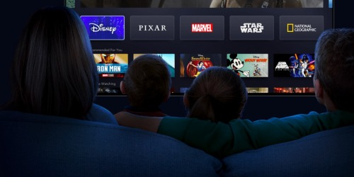How to Save $23 Per Year on Disney+ Subscription (Start Streaming November 12th)