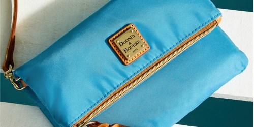 Up to 60% Off Dooney & Bourke Handbags at Macy's