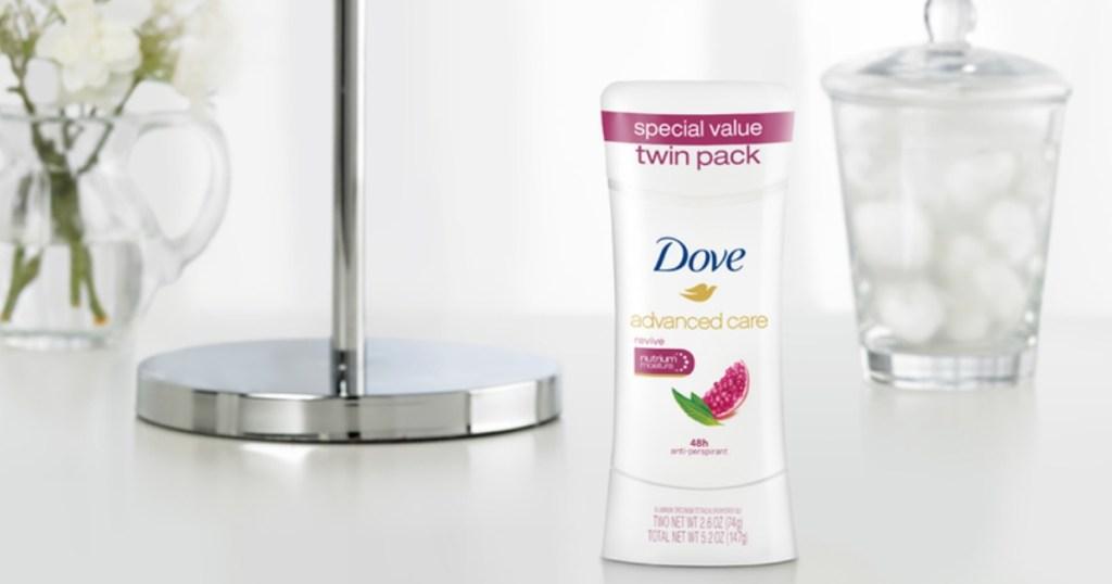 Dove Advanced Care Revive Deodorant