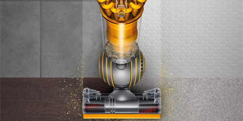 Dyson Ball Upright Vacuum Only $174.99 Shipped (Regularly $250) | Refurbished