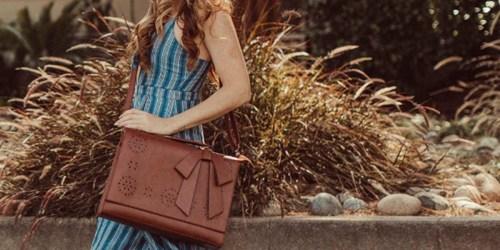 ECOSUSI Women's Laptop Bag Only $38.99 Shipped at Amazon