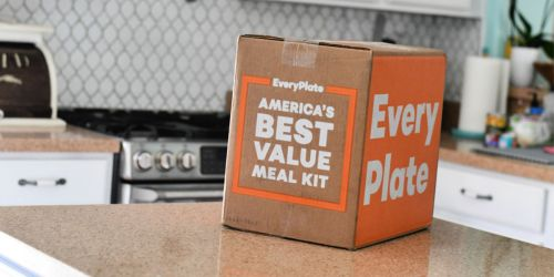Dinner is Done with the Most Affordable Meal Delivery Service | Only $3.33 Per Meal