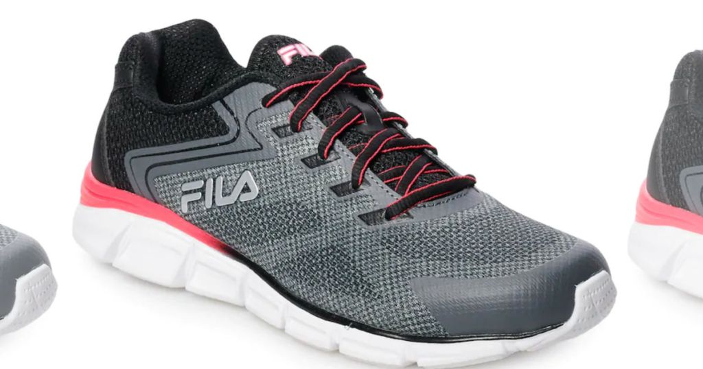 bf95dc9a FILA Memory Exolize Women's Running Shoes Only $14.43 at Kohl's ...