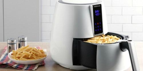 Farberware 3.2-Quart Digital Air Fryer Only $34.99 at Walmart (Regularly $70)
