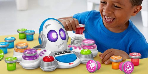 Fisher-Price Think & Learn Rocktopus Only $25.99 Shipped | 2019 Preschool Toy of the Year