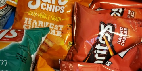 Frito-Lay Fun Times 40ct Variety Pack Only $9.42 Shipped at Amazon (Just 24¢ Per Bag)