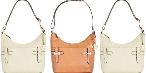 Giani Bernini Handbags Only $29.96 at Macy's
