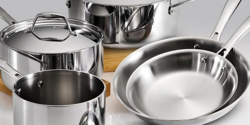 Up to 60% Off Home Items + FREE Shipping | Cookware, Bedding, & More