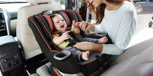 Graco Extend2Fit Car Seat Only $119.99 Shipped (Regularly $200)