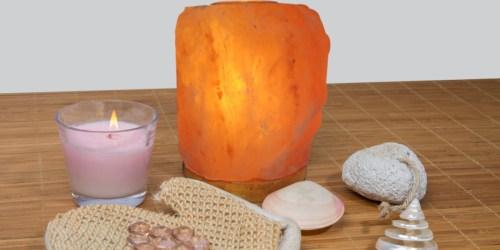 Himalayan Salt Lamps as Low as $4 at Walmart.com (Regularly $17+)
