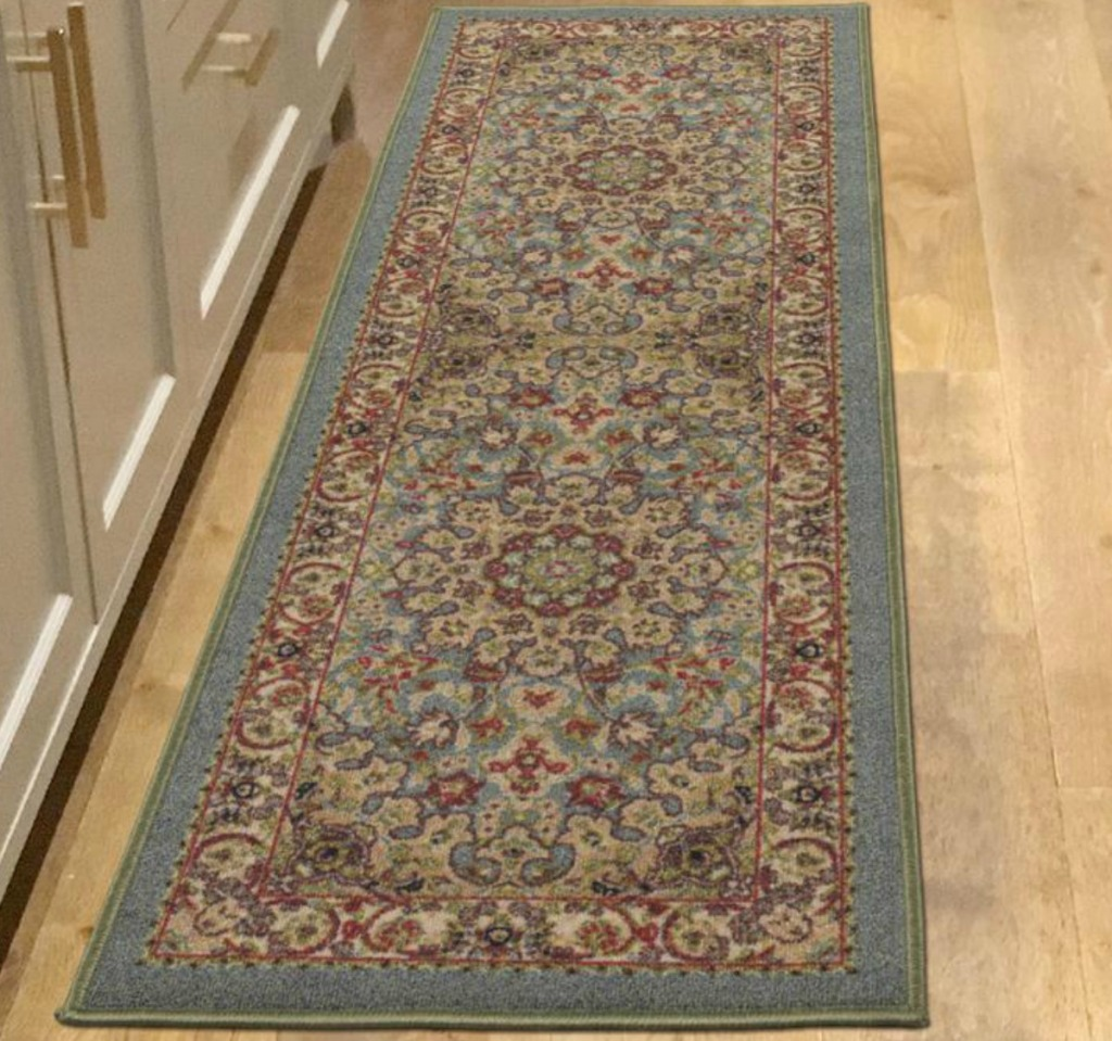 Up To 40 Off Area Rugs At Home Depot