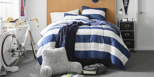Home Expressions Comforters in ANY Size as Low as $14.99 at JCPenney (Regularly up to $119)