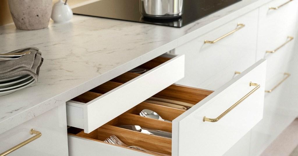 Best Ikea Countertops Butcher Block Faux Marble More
