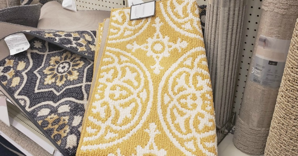 Indoor Outdoor Rugs Target Medallion Rug