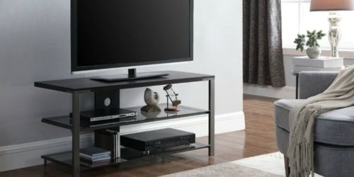 Insignia TV Stand Only $47 Shipped (Regularly $145) | Best Buy Student Deal