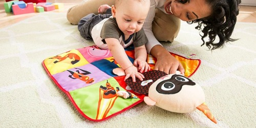 Lamaze Disney/Pixar Jack-Jack Book Playmat Only $5 at Amazon (Regularly $20)