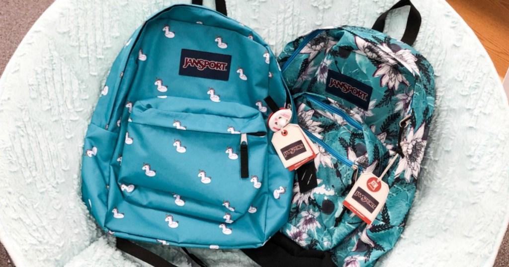 Kohls: JanSport Backpacks Sale 40% Off (Awesome Reviews)