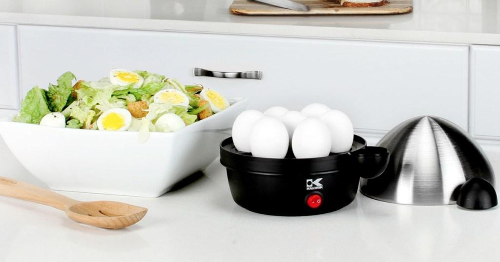 Kalorik Egg Cooker