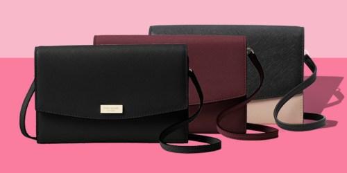 Kate Spade Winni Crossbody Bags Only $59 Shipped (Regularly $200)