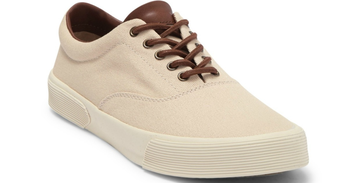 Kenneth Cole Agent Low-Top Shoes