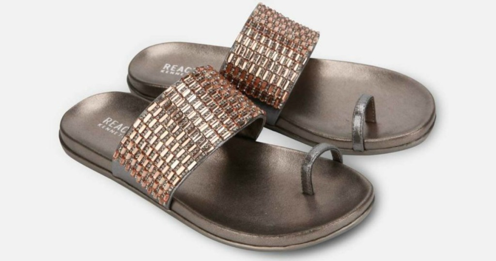 Kenneth Cole Slim Tricks Sandals