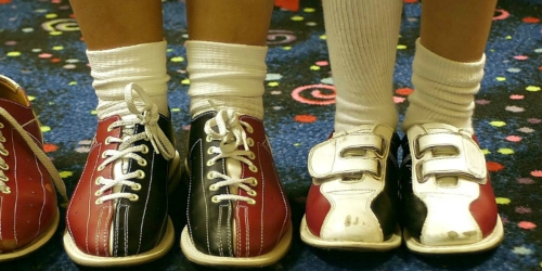 Kids Can Bowl FREE All Summer Long ($500 Value Per Child)
