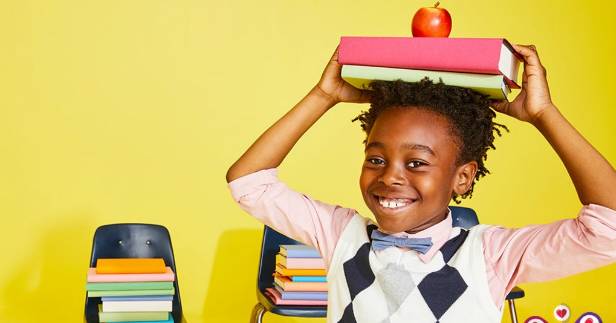 Free $5 Off $5+ School Gear Purchase Kmart Coupon (Text Offer)