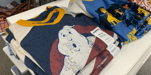 Kids Retro Graphic Tees as Low as $4.62 Each (Regularly $18) at Kohl's