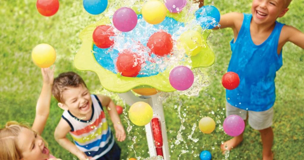 little tikes fun zone toy