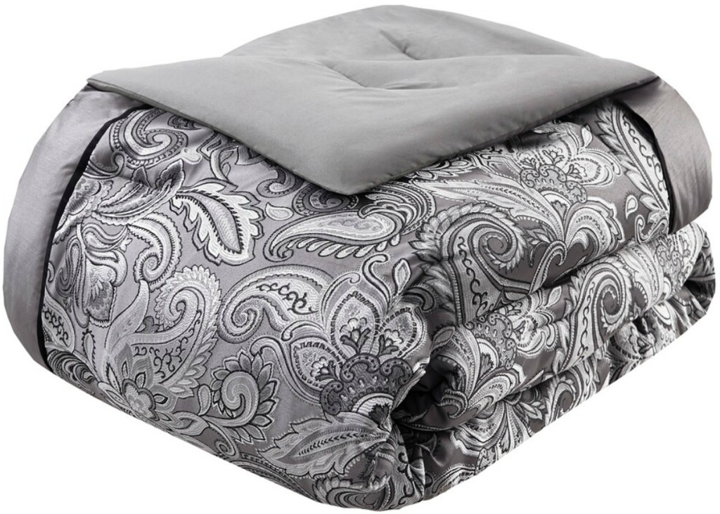 Comforter Sets As Low As 15 29 At Kohl S: Madison Park 7-Piece Comforter As Low