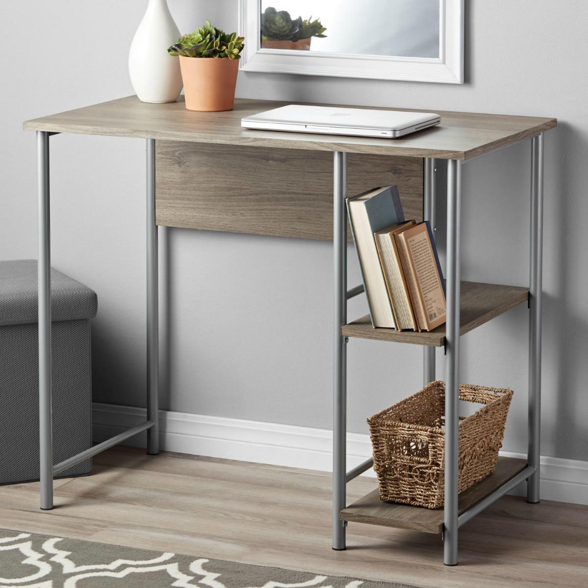 Mainstays Basic Student Desk Only 29 At Walmart Regularly 50 Hip2save